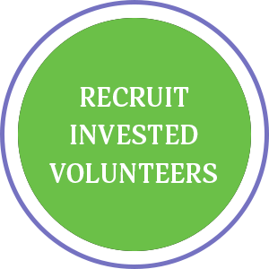 Recruit-Invested-Volunteers
