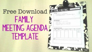 family-meeting-agenda-download