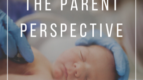 The Parent Perspective | August
