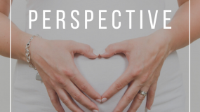 The Parent Perspective | May